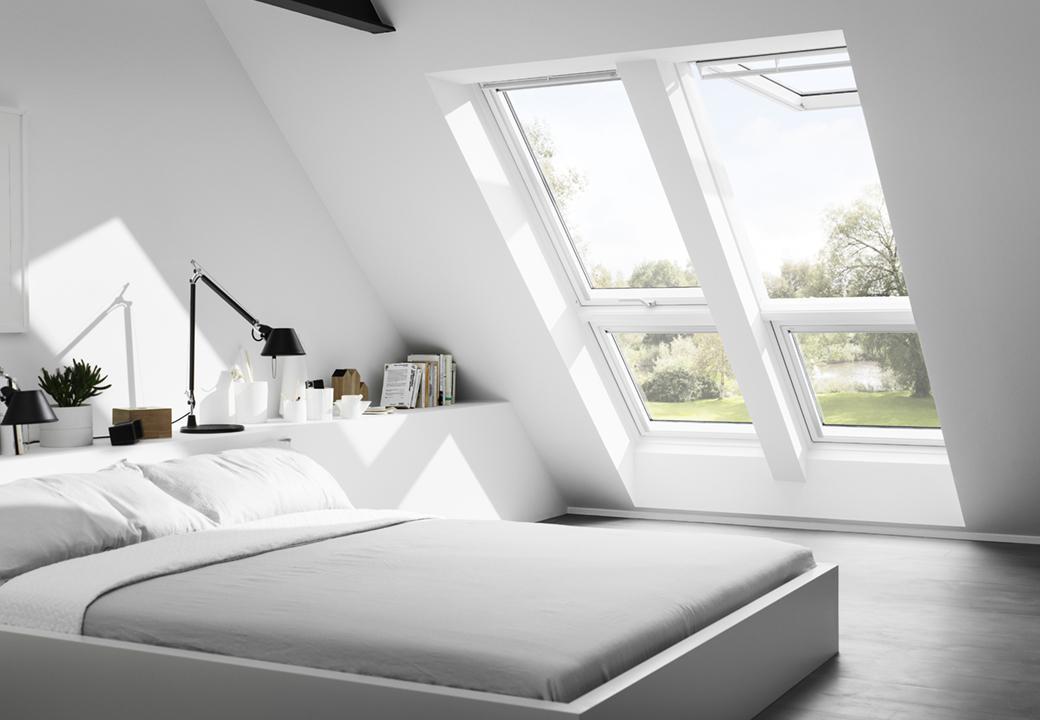 Підібрати кольорову гаму для спальні