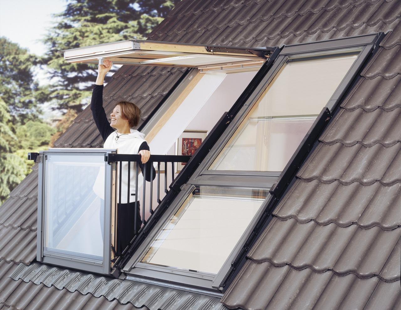 Мансардний дах: види конструкції і особливості