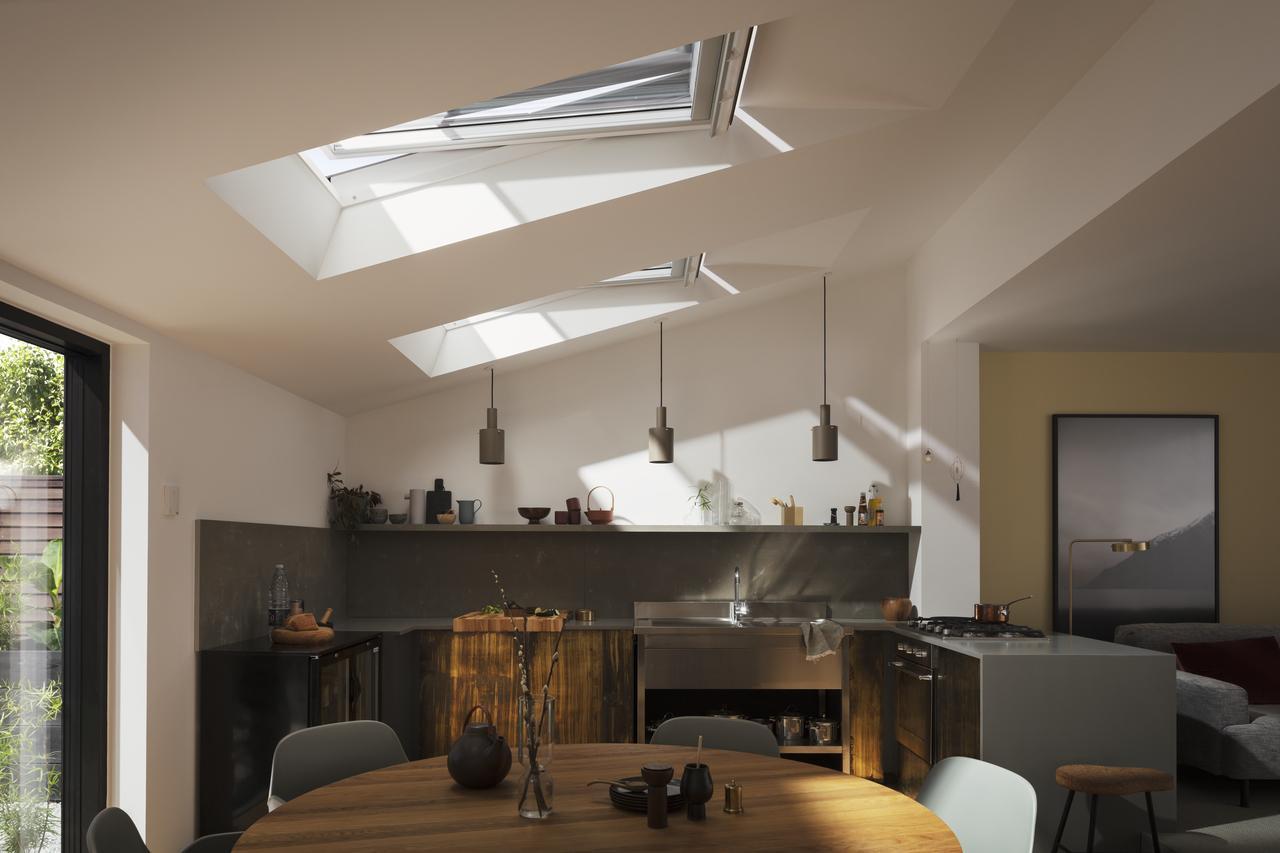 Мансардний односхилий дах з вікнами: фото #0008 Утеплення мансарди: як перетворити «холодне» горище на житлове приміщення